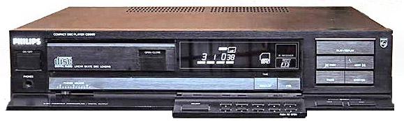PHILIPS CD-960