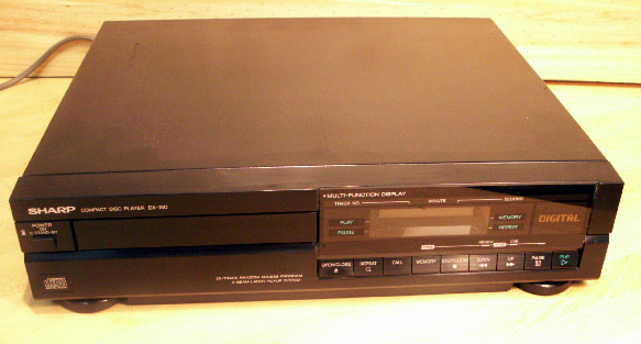 SHARP DX-150